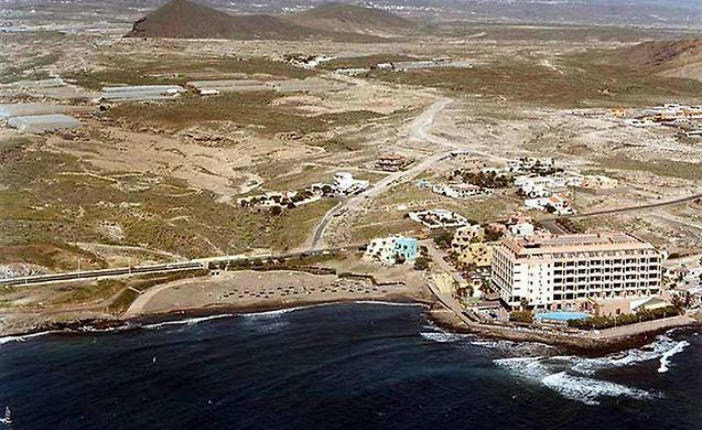 Arenas Del Mar Hotel In Tenerife
